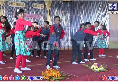 பிங்கர் போஸ்ட் நிர்மலா பள்ளியின் 52வது ஆண்டு விழா